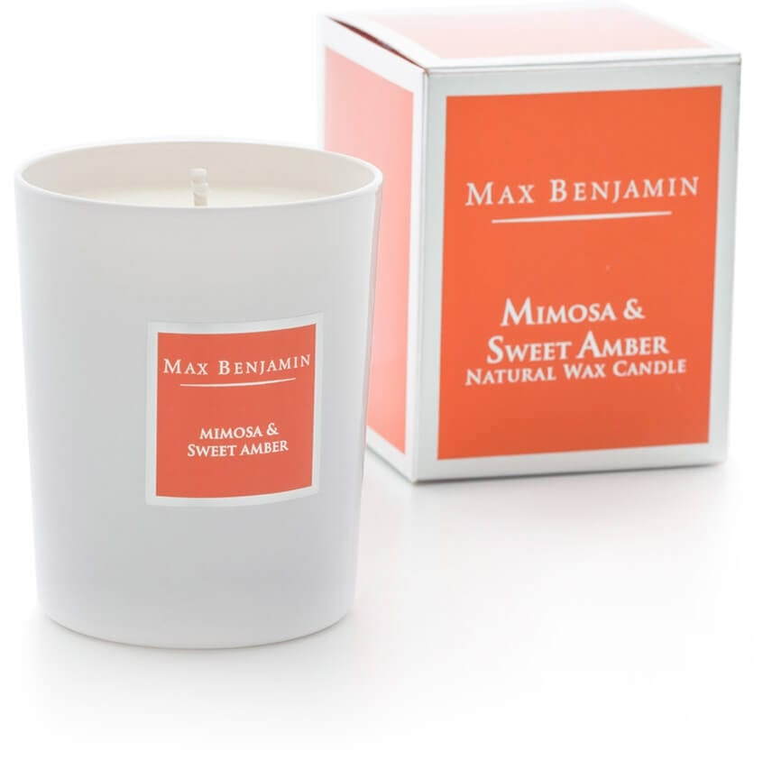 max-benjamin-mimosa-and-sweet-amber-scented-candle-and-box.jpg